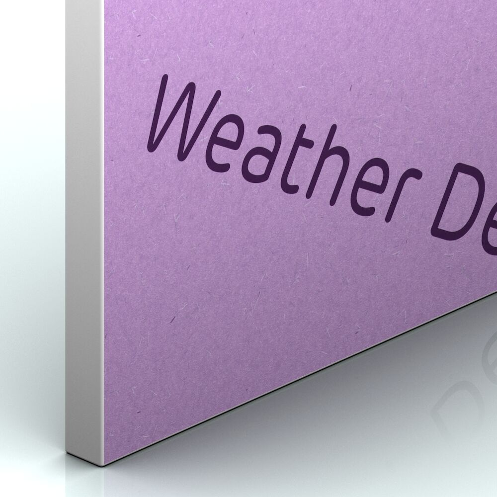 Weather Defence Board